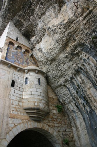 Rocamadour_crypt_1840