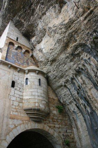 Rocamadour_crypt_1840