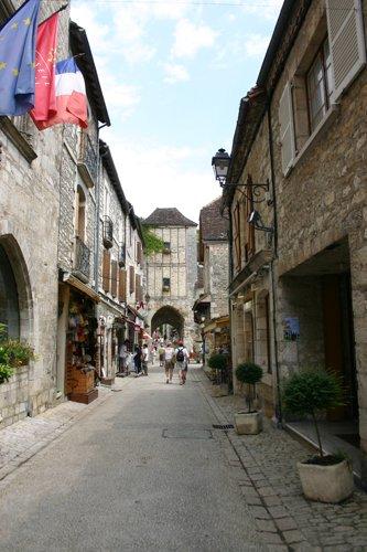 Rocamadour_village_1857
