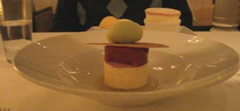 Quince_dessert